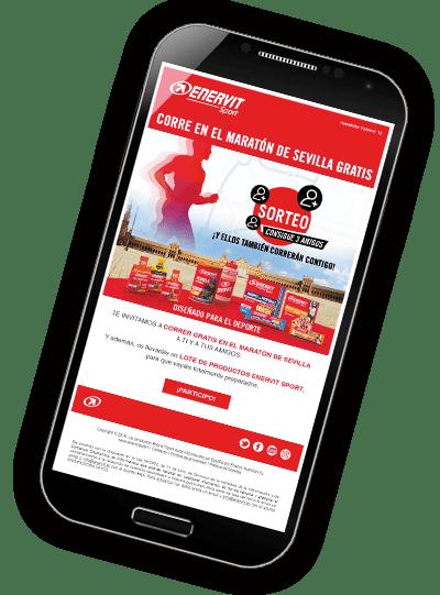 Newsletter Enervit 01